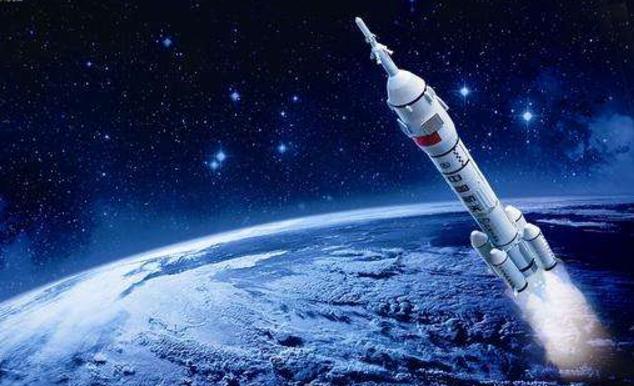 航天创造美好生活
