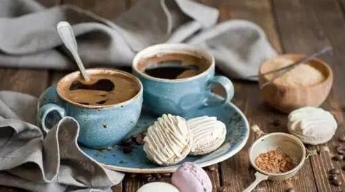 全球咖啡价格暴涨,相关域名情况如何?